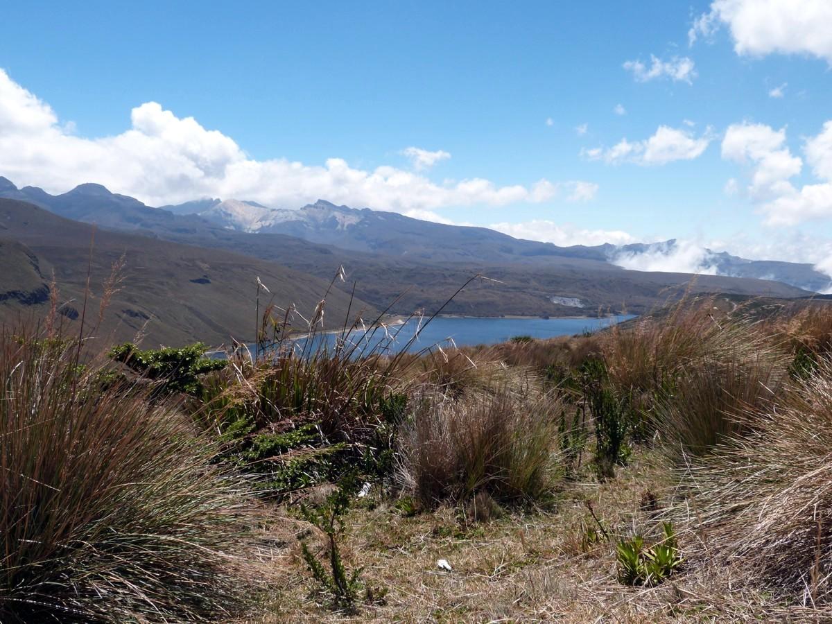 Vulkan-Besteigung Santa Isabell