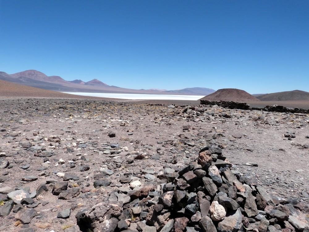 Expedition zum Nevado Pissis