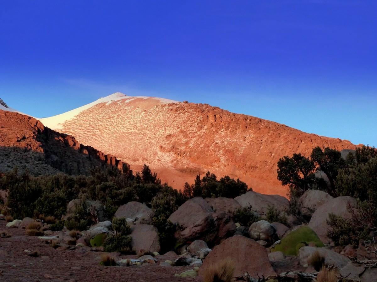Nordargentinien von Cordoba zum Nevado de Cachi