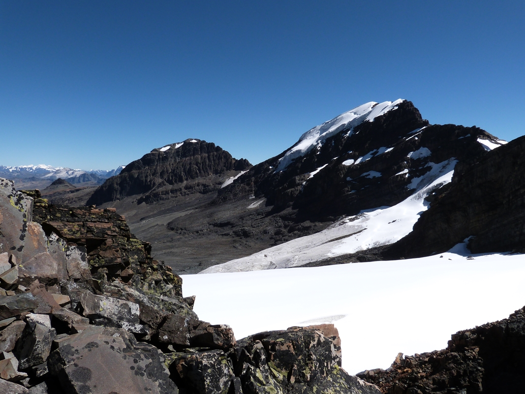 Hathi Khollo (5501m)