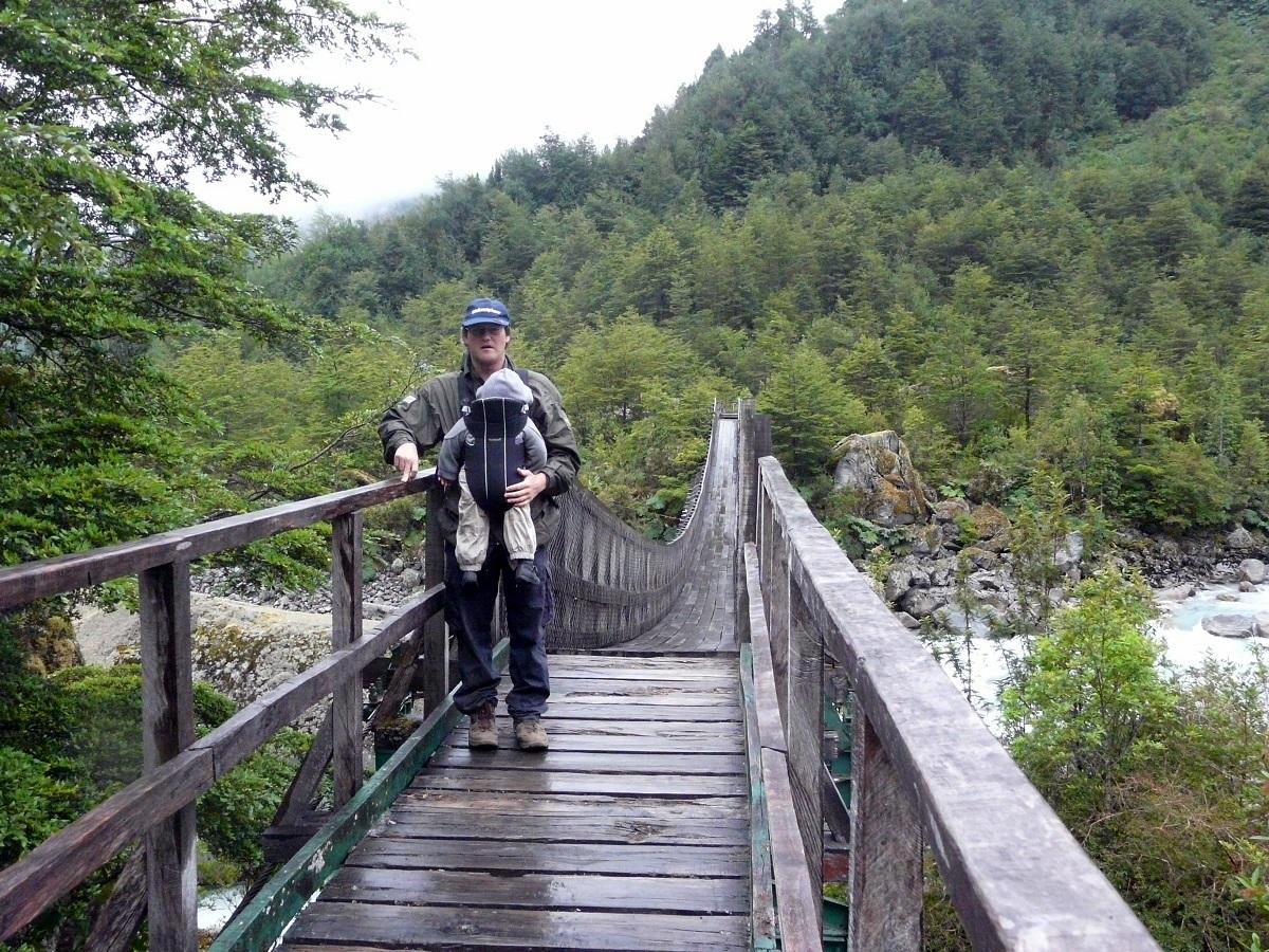Wandern und Trekking in Chile