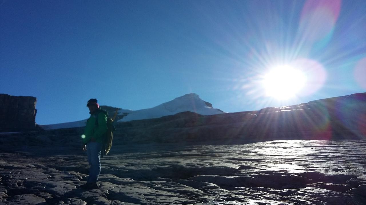 Kolumbien-Trekking - Cocuy und Paramos